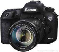 Canon EOS 7D Mark 11