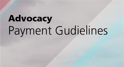 Payment Guidelines