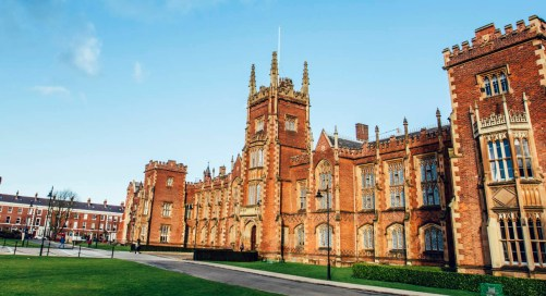 Job Vacancy | Lecturer (Education) in Arts Management and Cultural Policy at Queen's University Belfast, NI