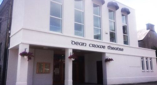 Open Call | Artist Development Space Opportunity at Dean Crowe Theatre and Arts Centre, Athlone