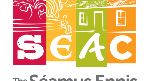 Open Call | On Site Commission, SéamusEnnis Arts Centre