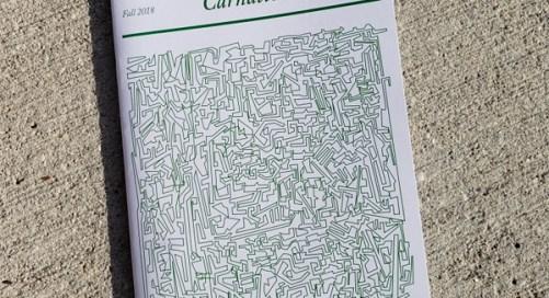 Open Call | Carnation - Volume 2: Pleasure