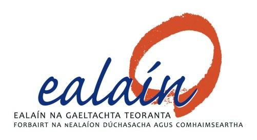 Call for Curator | Ealaín na Gaeltachta Visual Art Exhibition