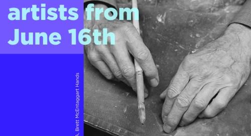 Open Call | Really Helping Artists - RHA Mirco Grants