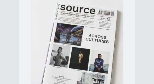 Open Call | Source Magazine Writing Prize
