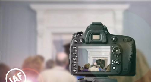 Open Call | Film-Maker for Open House Dublin 2020, IAF