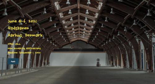 Open Call for Artist Run Organisations | Juxtapose Art Fair, Denmark