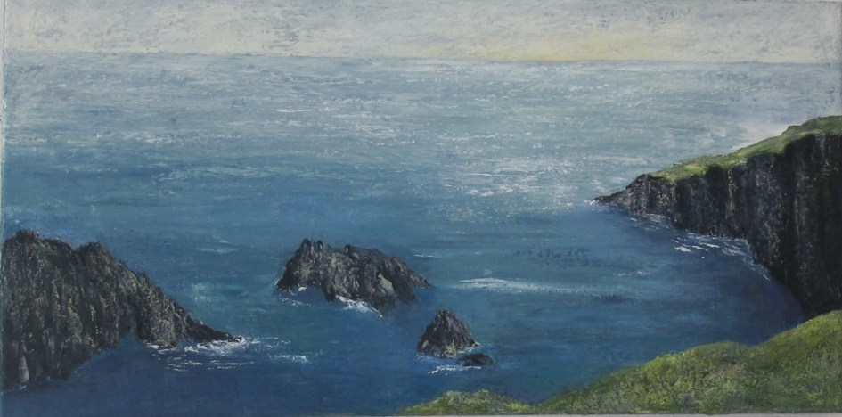 West Cork Arts Centre Members and Friends Exhibition 2020