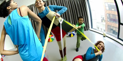 Funding | Arts Council - Young People, Children, and Education Bursary Award