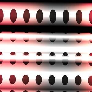 abstract 3d digital fine art