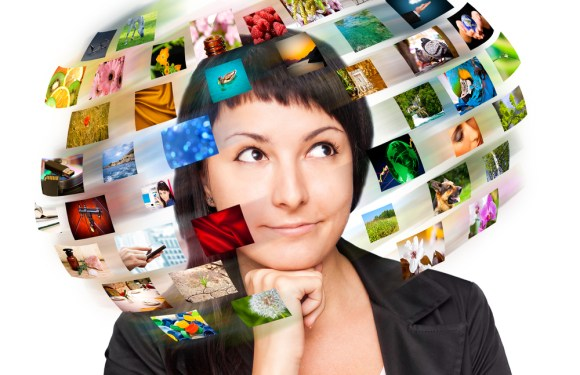 Why Visual Content Is a MUST for Your Business Strategy