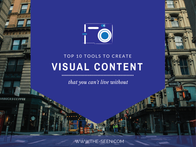 10 Visual Content Creation Tools You Can't Live without [#VisualInbound]2-01