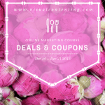 Weekly Online Marketing Course Deals and Coupon Codes Dec 14 – Dec 21 2015