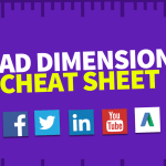 Ad Dimensions Cheat Sheet [Infographic]
