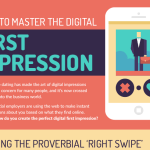 How to Master the Digital First Impression [Infographic]