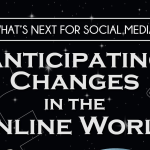 What's Next for Social Media – Anticipating Changes in the Online World [Infographic]