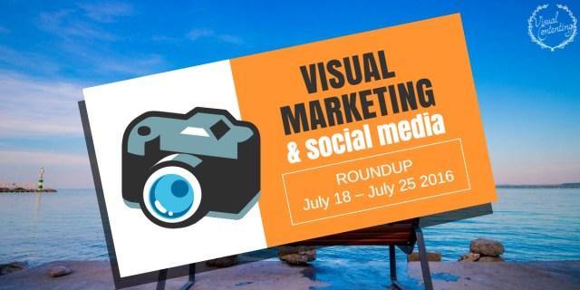 VM & SM Roundup July 18 July 25