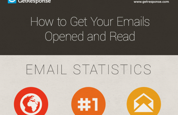 How to Get Your Emails Opened and Read [Infographic]