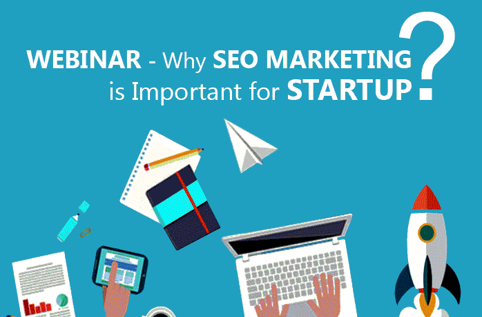 Importance of SEO Marketing for Startups [Infographic]