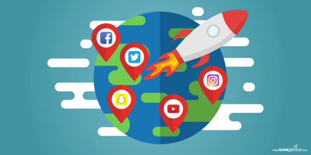 Social Media Trends to Explore