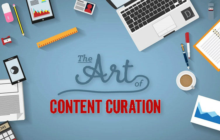 A Beginner's Guide for Content Curation Tools