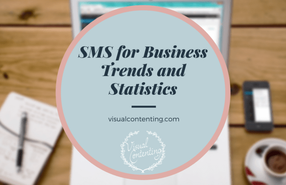 SMS for Business – Trends and Statistics [Infographic]