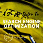 A Simple Intro to Search Engine Optimization [Infographic]