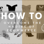 How to Overcome the Nadirs of e-Commerce