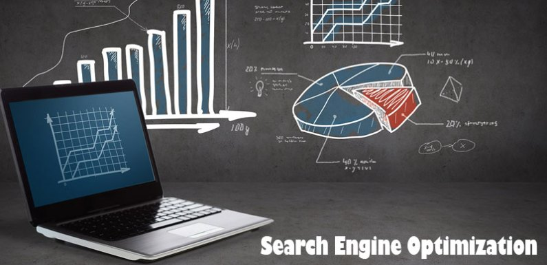 Search Engine Optimization Statistics 2018 [Infographic]