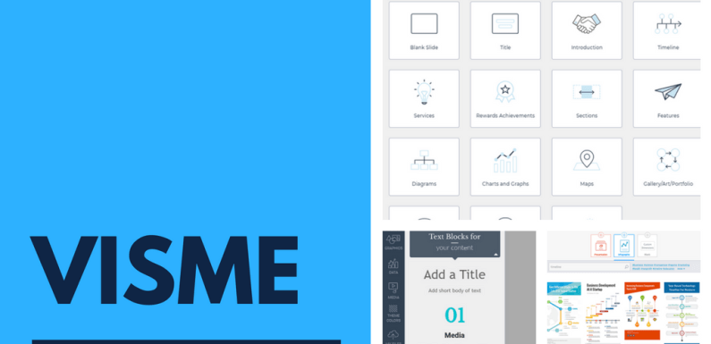 Visme – The Go-To Tool for Visuals that Pop [Review]