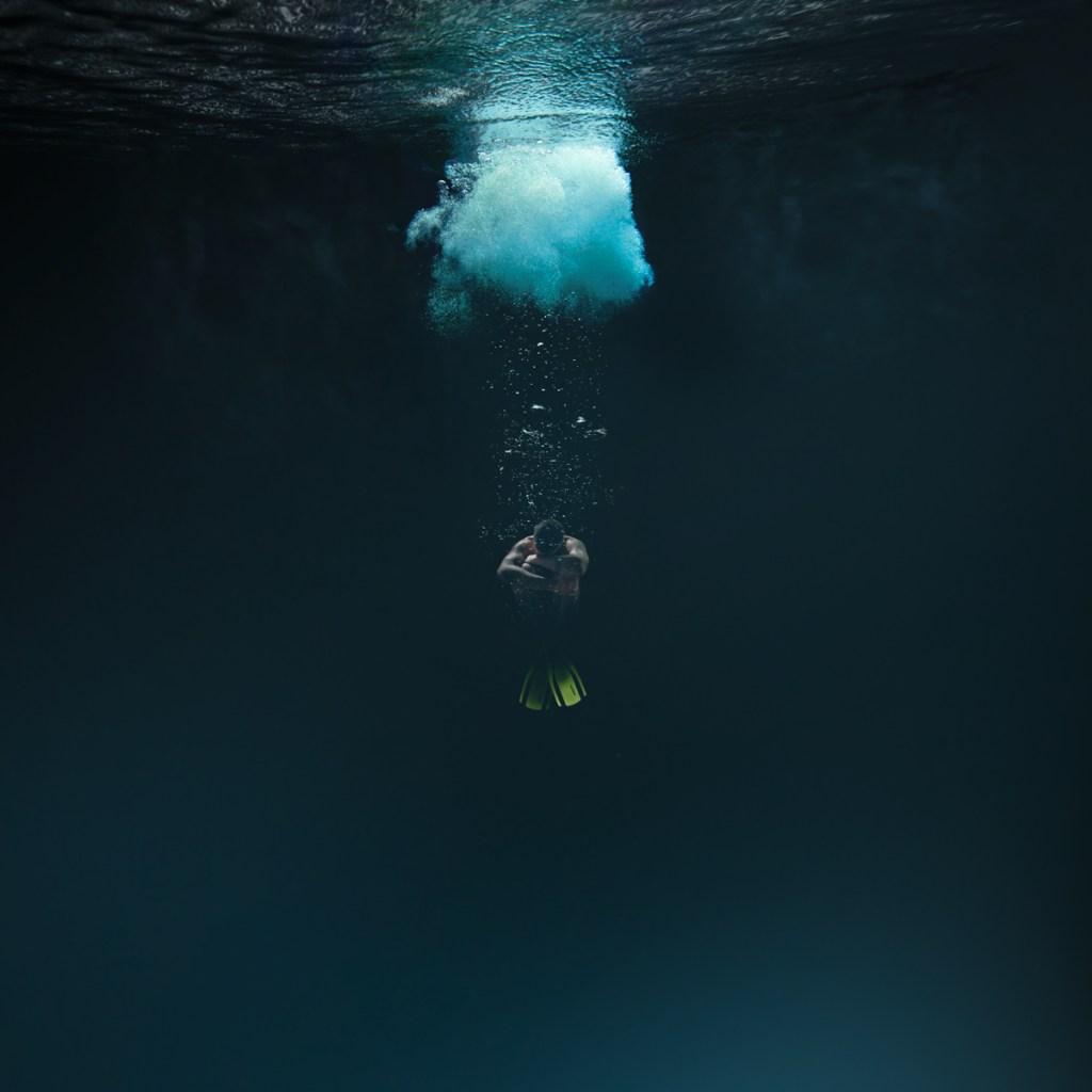 Into the Dark - P22
