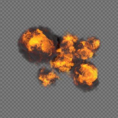 Multi Explosion