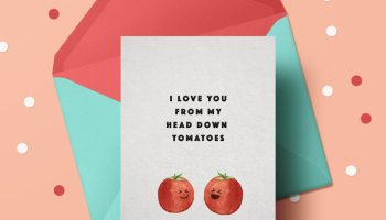 52 things i love about you - visualheart creative studio, Modern powerpoint