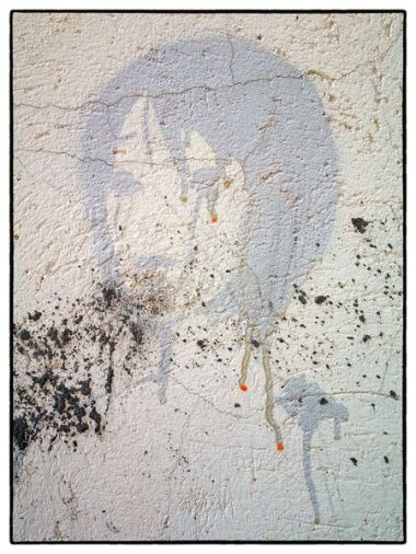 La llorona / the Weeping Woman Huesca
