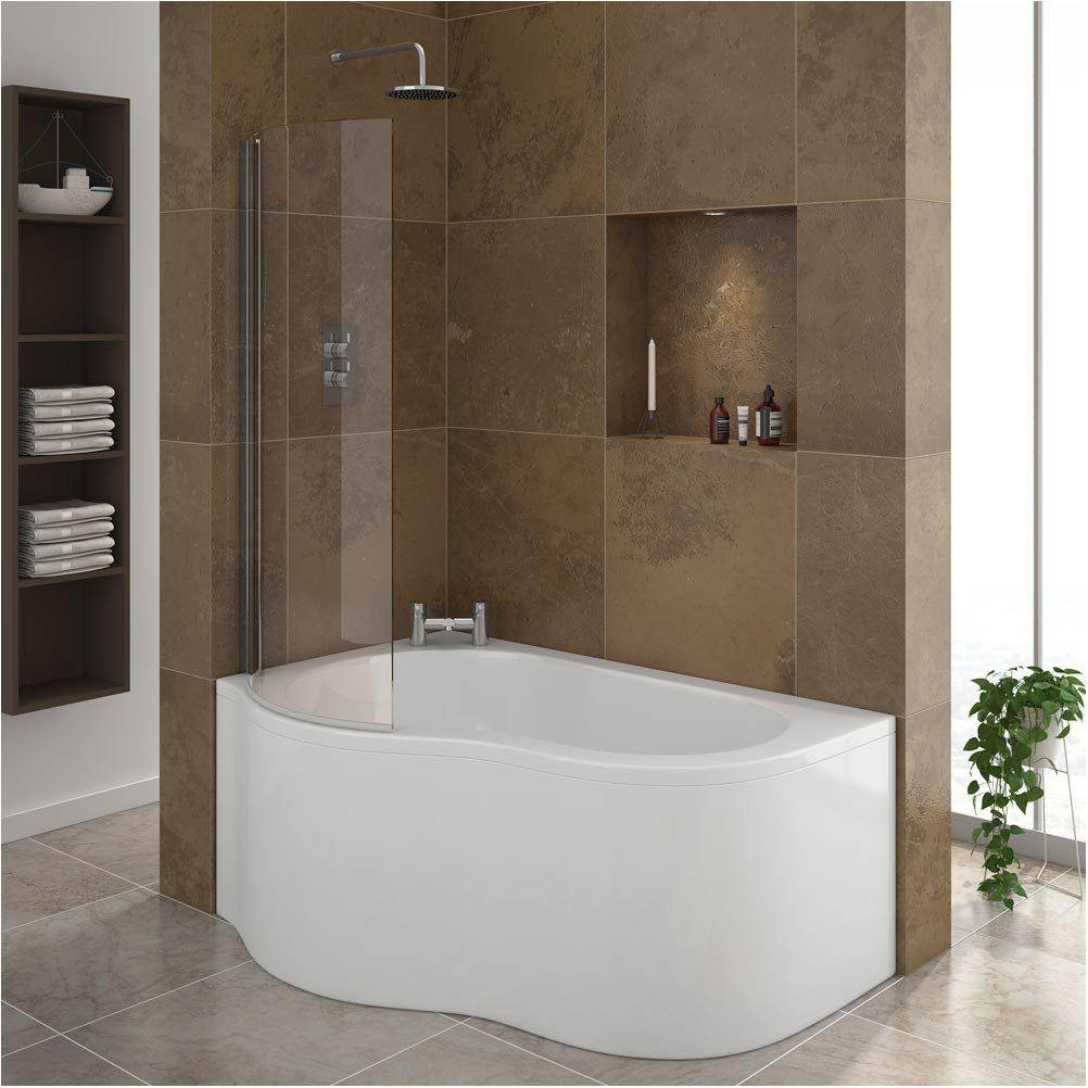 50+ Corner Tubs For Small Bathrooms You'll Love in 2020 ... on Small Bathroom Ideas With Tub id=46140