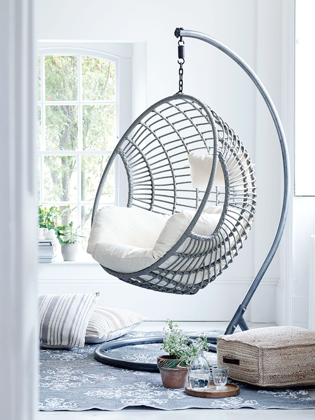 hanging chair for bedroom you ll love