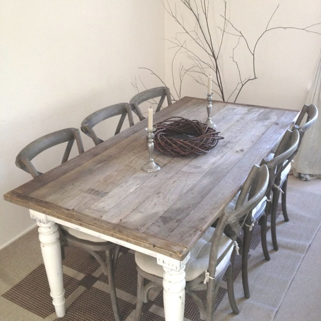 shabby chic dining table you ll love in