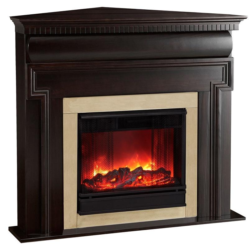 title | Corner Ventless Gas Fireplace