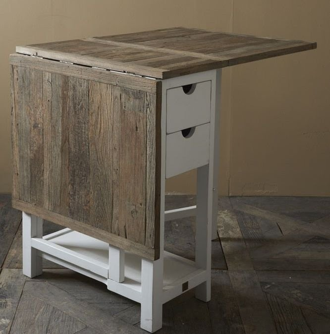 space saving dining table compact
