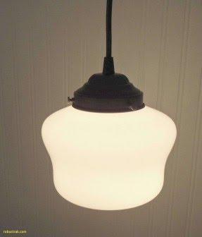 milk glass pendant light you ll love in