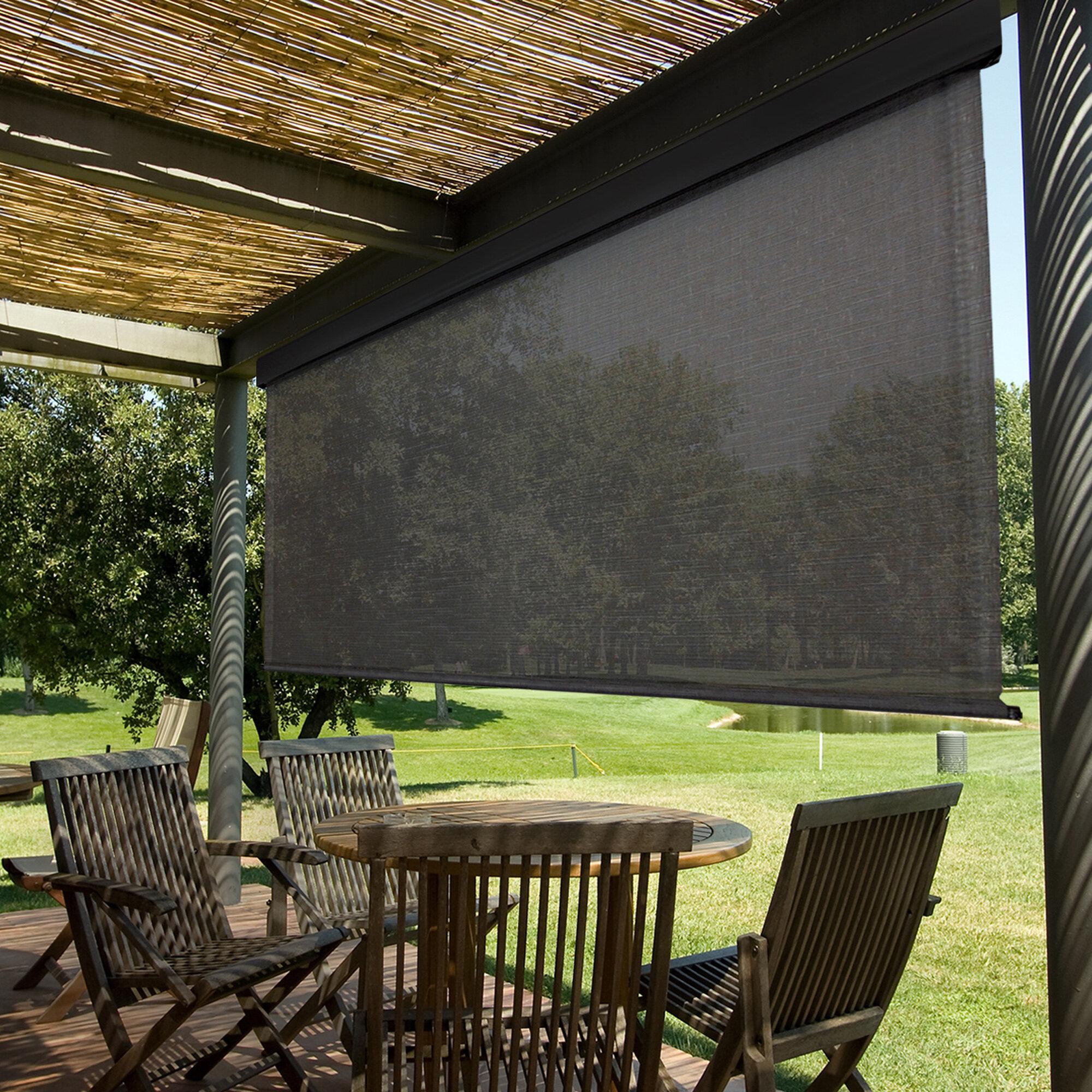 outdoor sun blocking shades you ll love