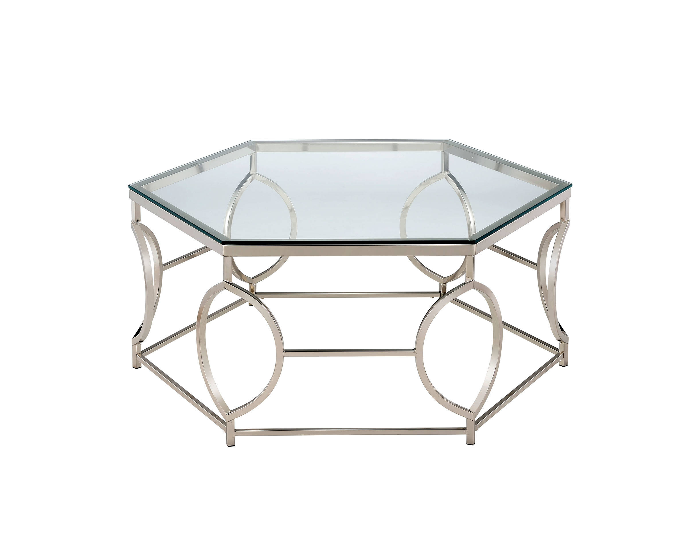 geometric coffee table you ll love in