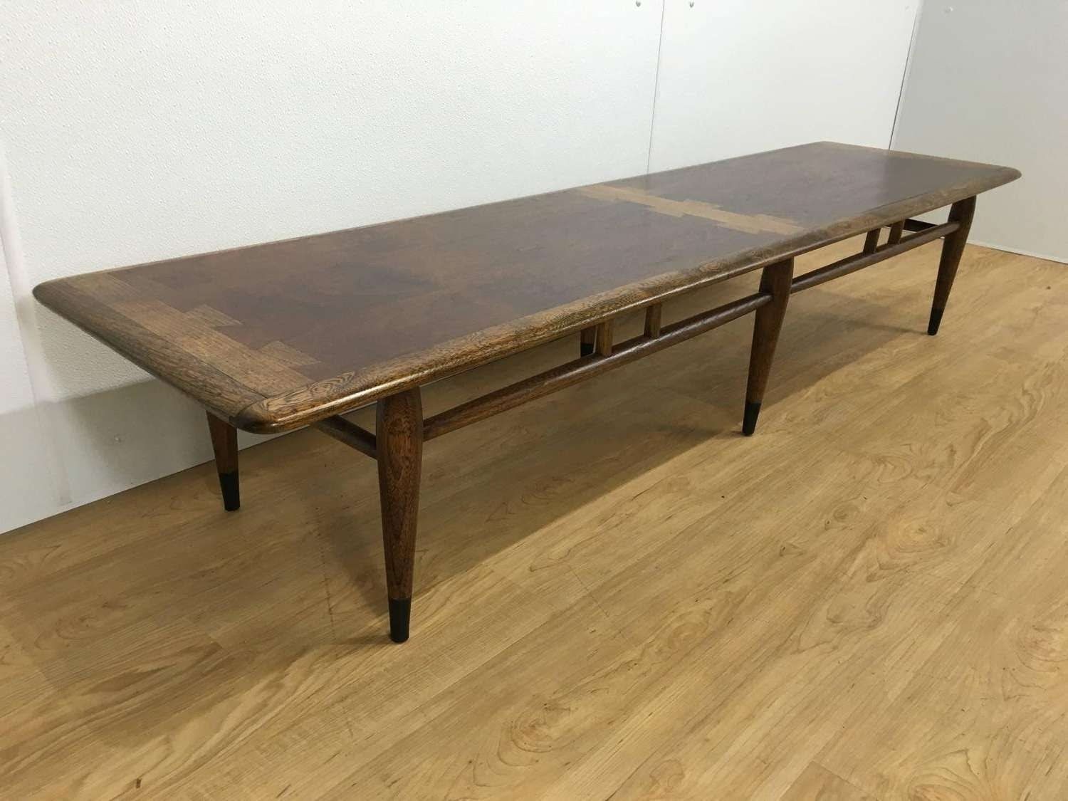 extra long coffee table you ll love in