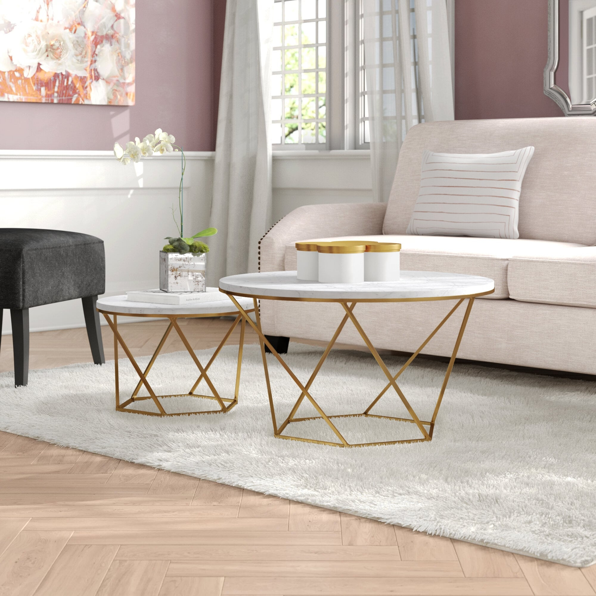 coffee table for small space you ll