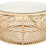 Rattan Coffee Table You Ll Love In 2020 Visualhunt