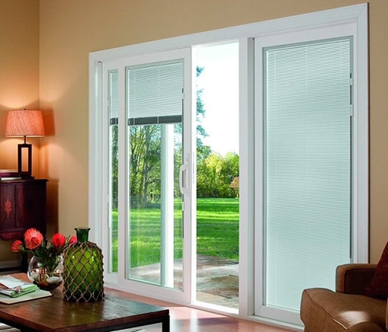 sliding glass door blinds you ll love