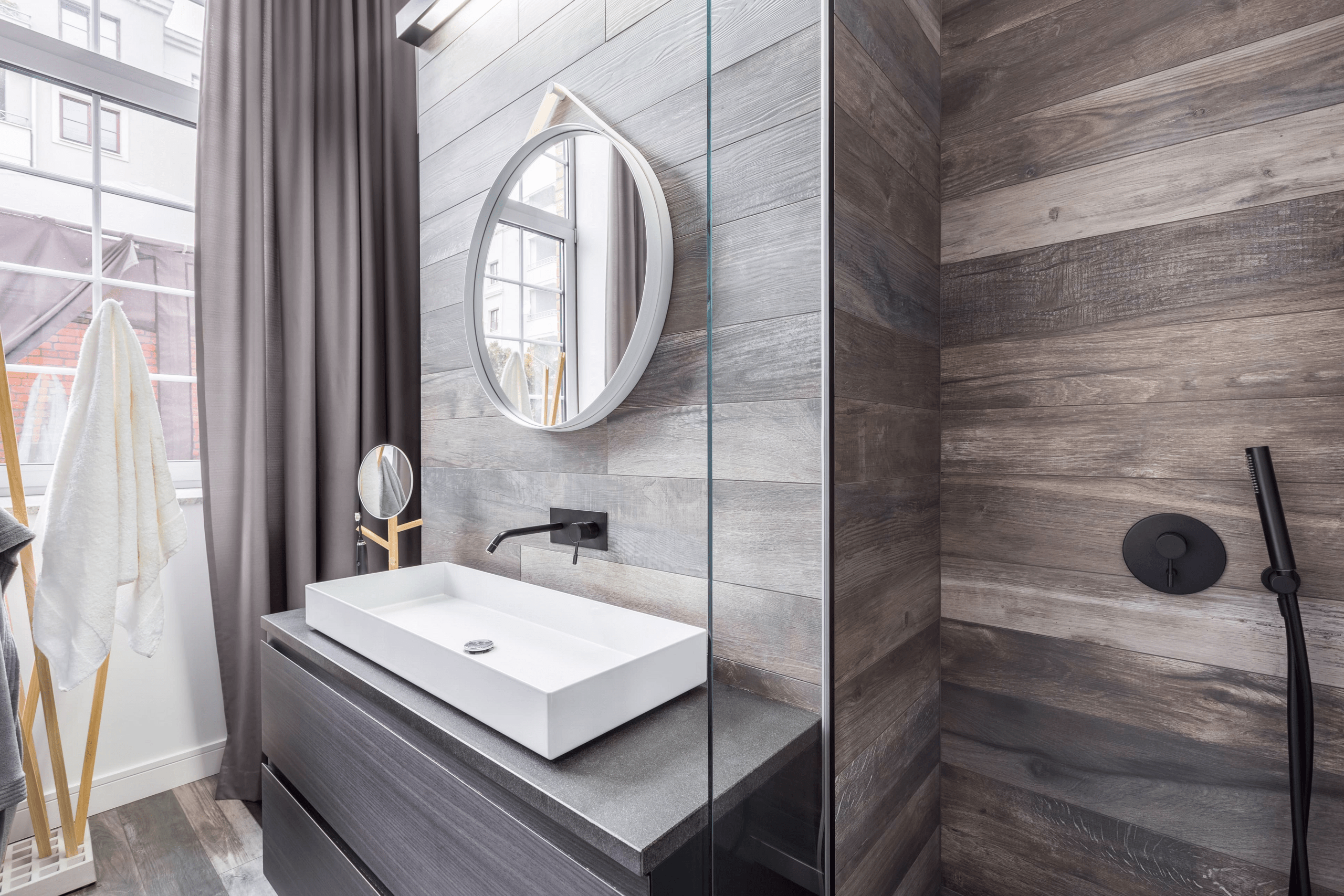 the best shower tile ideas and diy