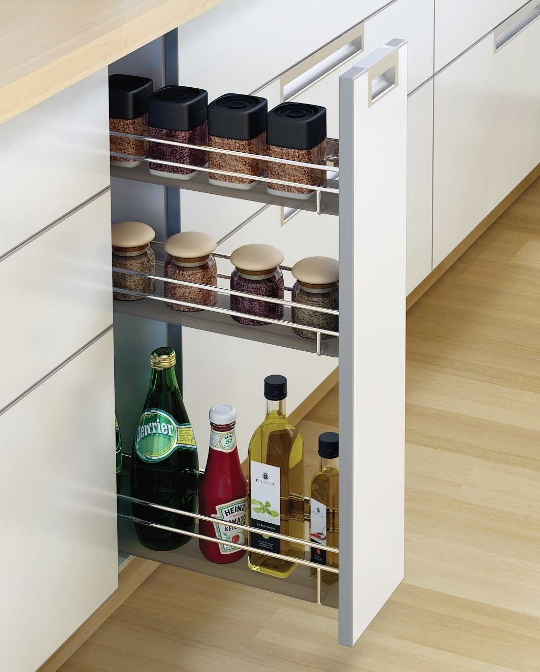 pull out spice rack you ll love in 2021