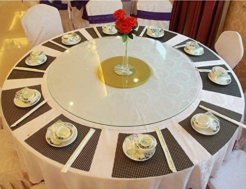 placemats for round table you ll love