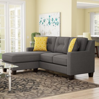 50 Apartment Size Sectional Sofa You